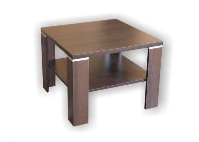 Stolik kwadratowy