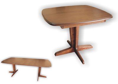 Stół Jakub kwadratowy