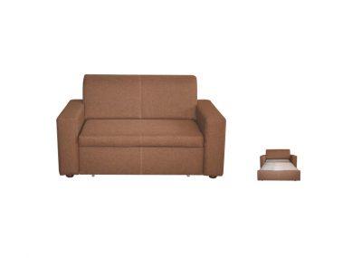 Sofa Hania 2-os.